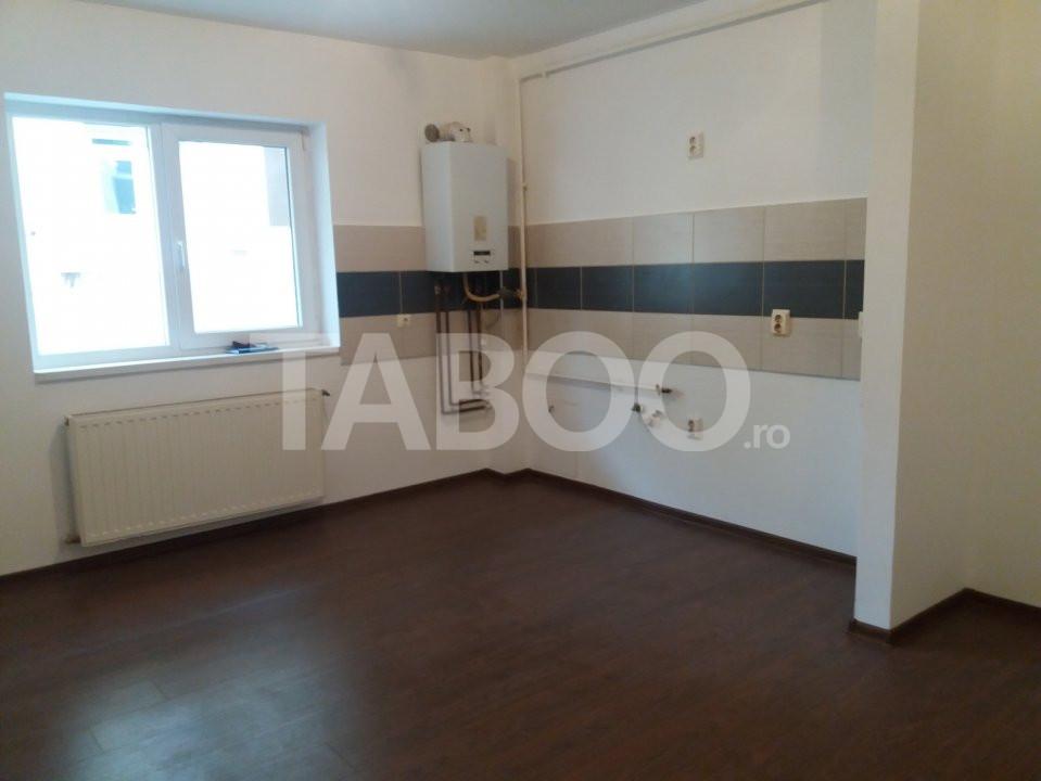 Apartament de vanzare 2 camere pret avantajos zona Gusterita Sibiu 1