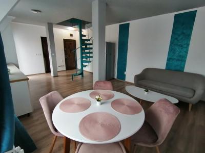 Apartament decomandat 62 mpu de vanzare in Sibiu zona Mihai Viteazul