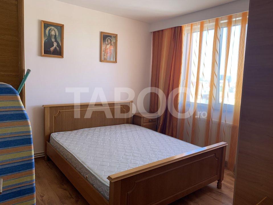 Apartament de inchiriat cu 2 camere in zona Mihai Viteazu Sibiu 2