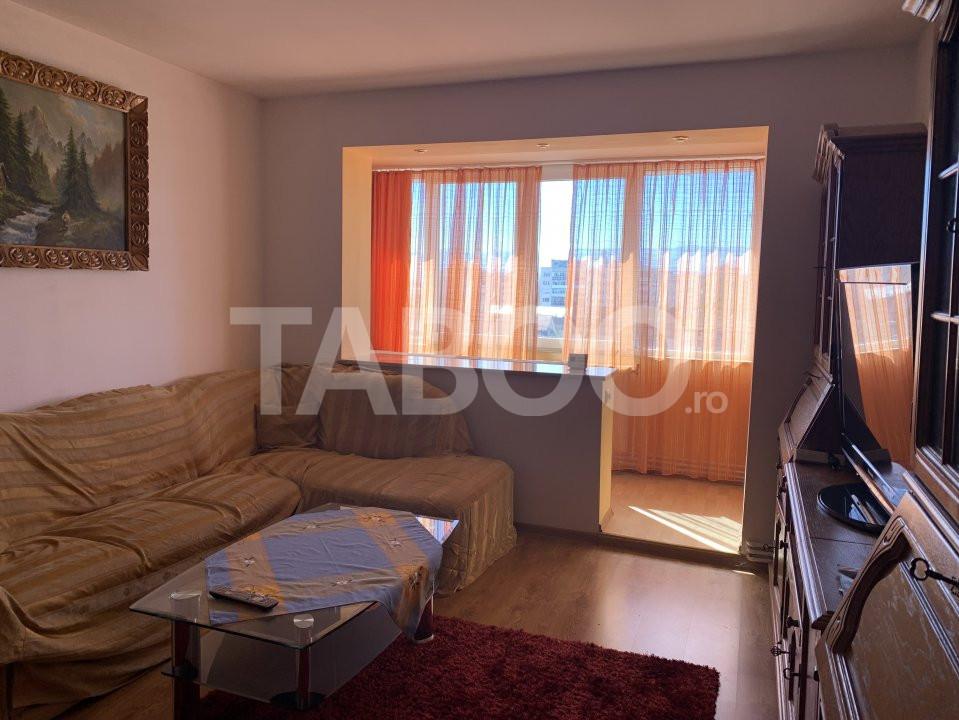 Apartament de inchiriat cu 2 camere in zona Mihai Viteazu Sibiu 3