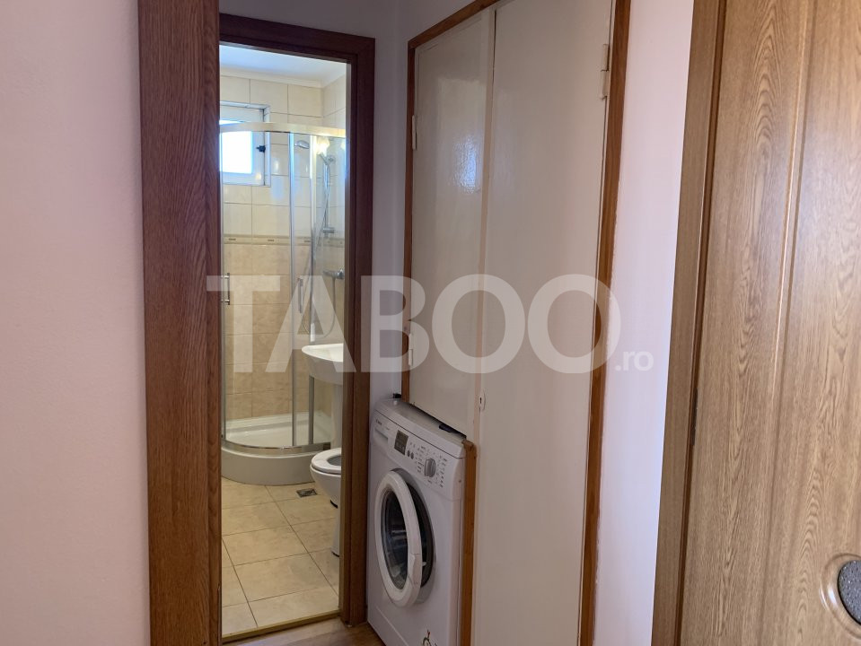 Apartament de inchiriat cu 2 camere in zona Mihai Viteazu Sibiu 5