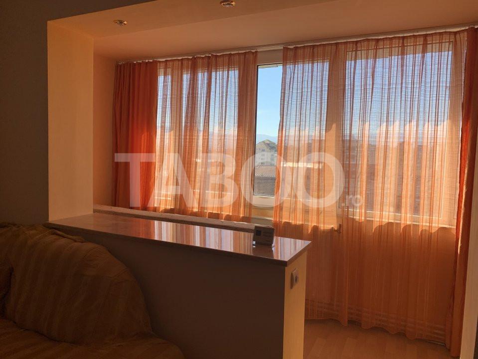 Apartament de inchiriat cu 2 camere in zona Mihai Viteazu Sibiu 6