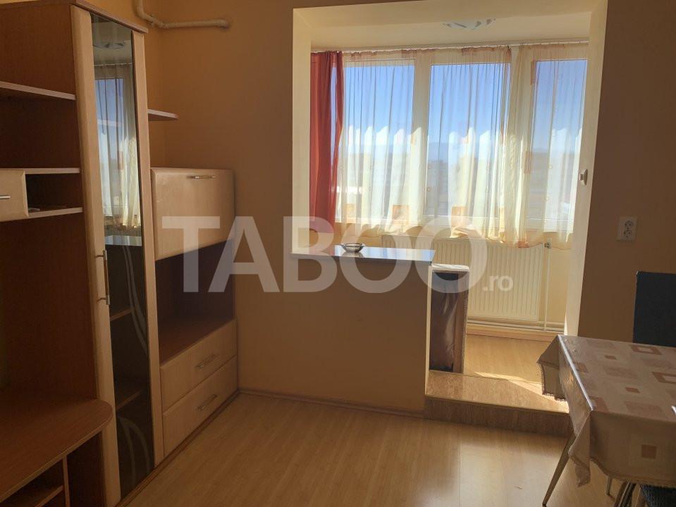 Apartament de inchiriat cu 2 camere in zona Mihai Viteazu Sibiu 7