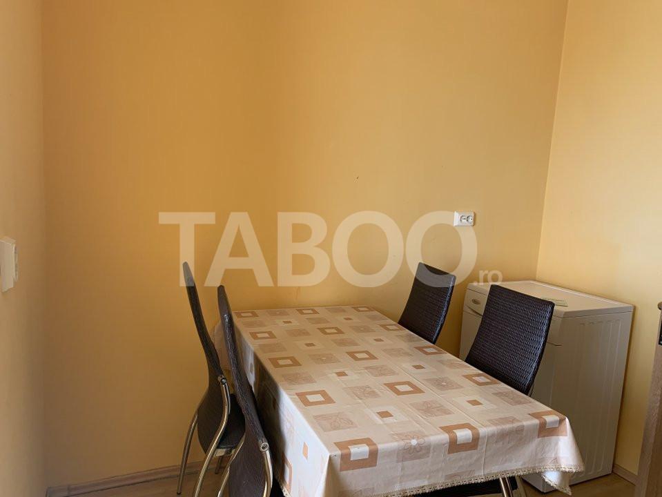Apartament de inchiriat cu 2 camere in zona Mihai Viteazu Sibiu 8