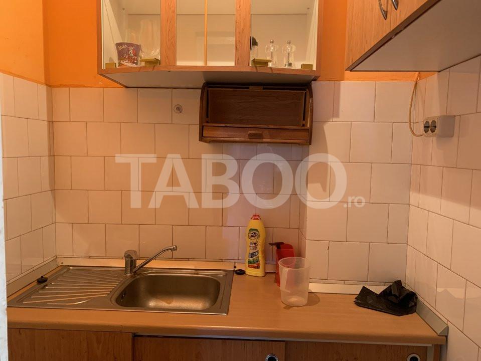 Apartament de inchiriat cu 2 camere in zona Mihai Viteazu Sibiu 9