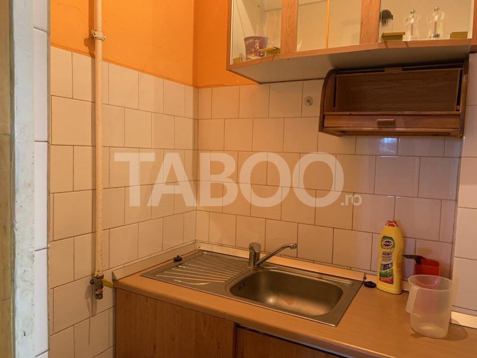 Apartament de inchiriat cu 2 camere in zona Mihai Viteazu Sibiu 10