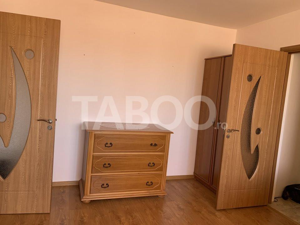 Apartament de inchiriat cu 2 camere in zona Mihai Viteazu Sibiu 11