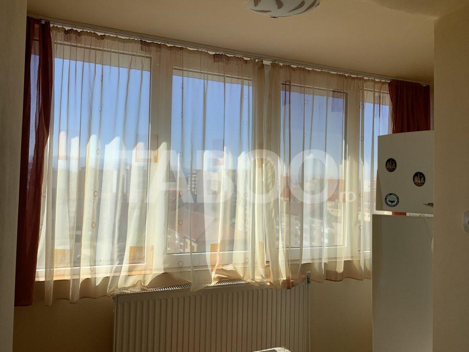 Apartament de inchiriat cu 2 camere in zona Mihai Viteazu Sibiu 13