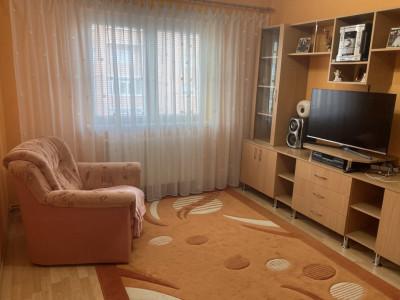 Apartament 3 camere in Sibiu zona Vasile Aaron