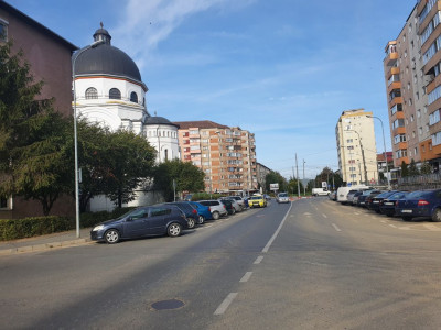 Apartament de vanzare 69 mp 3 camere 2 balcoane  Mihai Viteazu Sibiu
