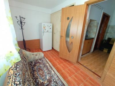 Apartament 2 camere mobilat utilat la casa de inchiriat Sibiu Central