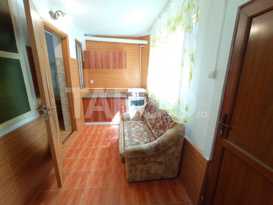 Apartament 2 camere mobilat utilat la casa de inchiriat Sibiu Central 2