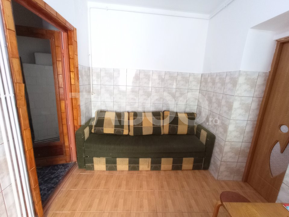 Apartament 2 camere mobilat utilat la casa de inchiriat Sibiu Central 13