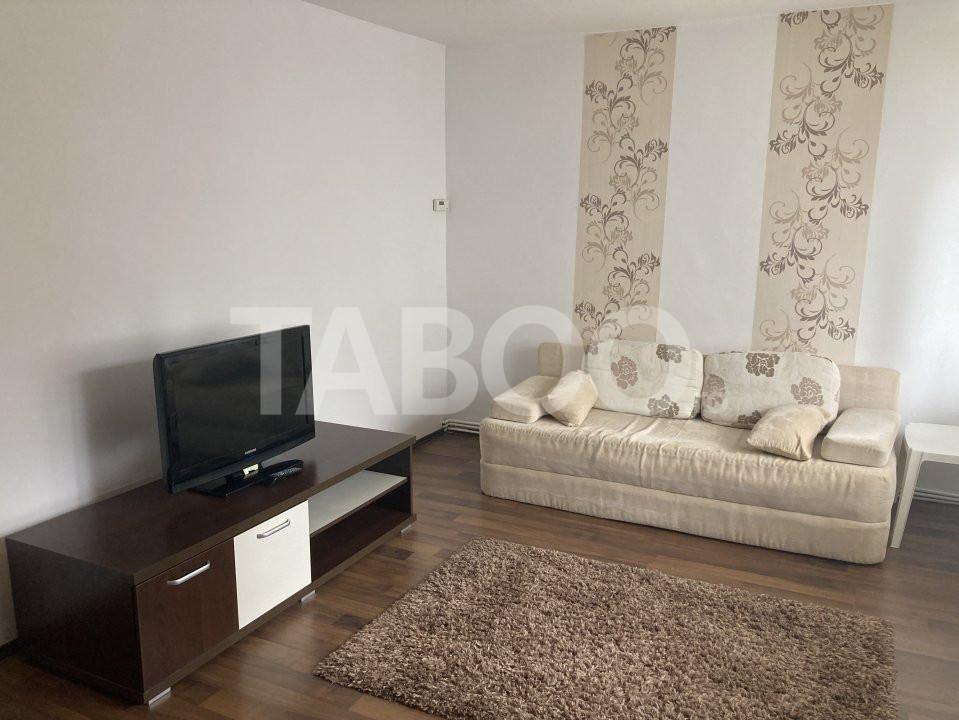 Apartament 3 camere in Sibiu zona Strand cu o suprafata de 75mp utili  1