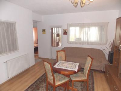 Apartament 3 camere 71 mp utili de inchiriat in Sibiu Turnisor