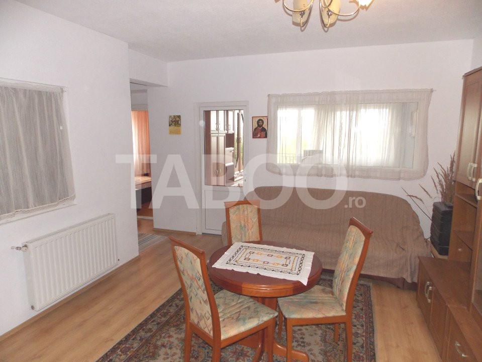 Apartament 3 camere 71 mp utili de inchiriat in Sibiu Turnisor  1