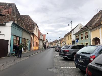 Spatiu comercial de inchiriat in Sibiu zona  Orasul de Jos