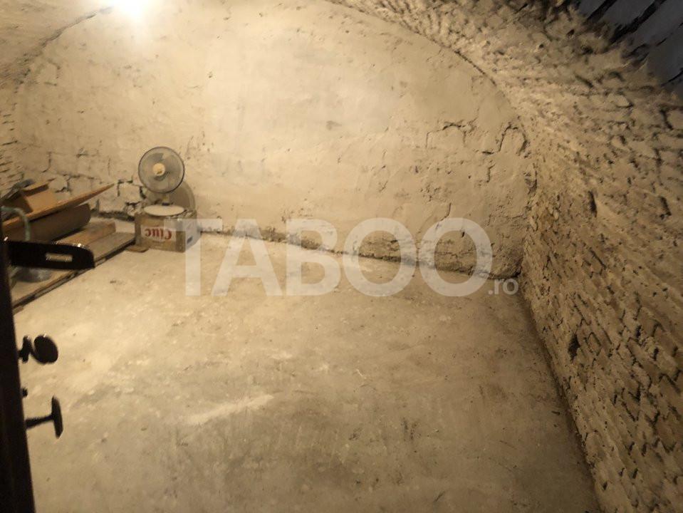 Spatiu comercial de inchiriat in Sibiu zona  Orasul de Jos 7