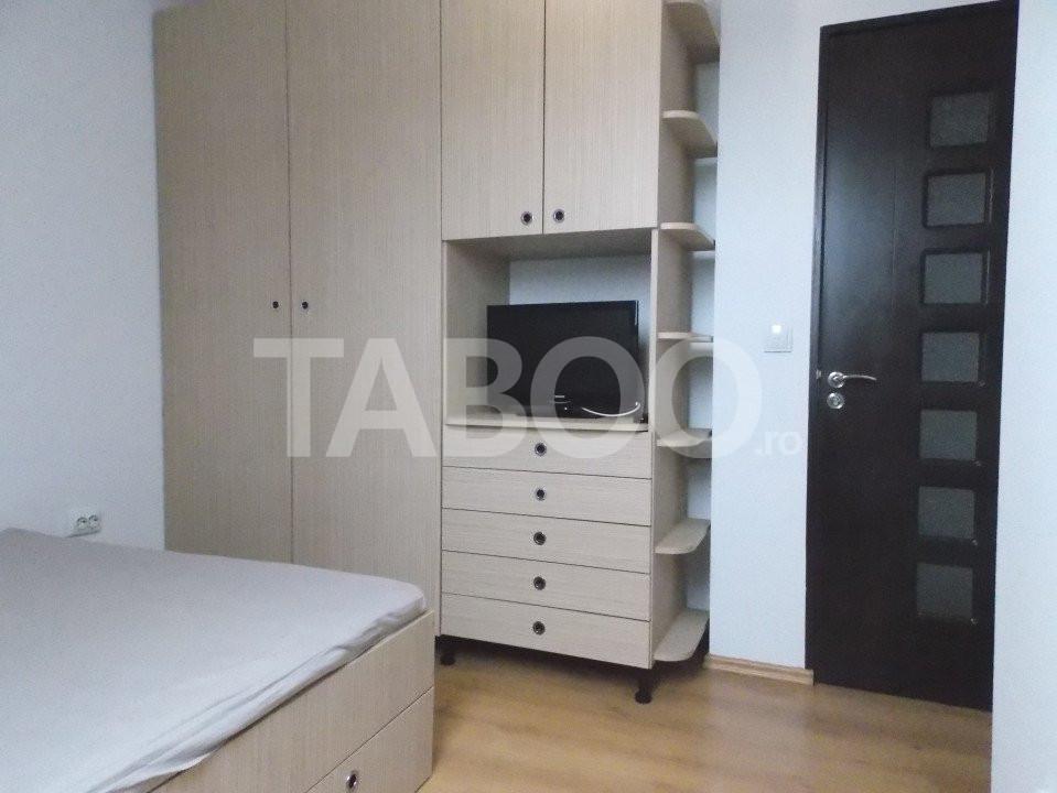 Apartament 3 camere de vanzare in Sibiu Valea Aurie panorama deosebita 4