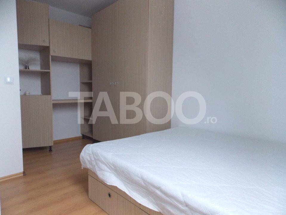 Apartament 3 camere de vanzare in Sibiu Valea Aurie panorama deosebita 5