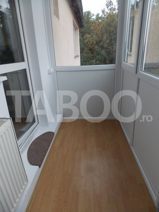 Apartament 3 camere de vanzare in Sibiu Valea Aurie panorama deosebita 7