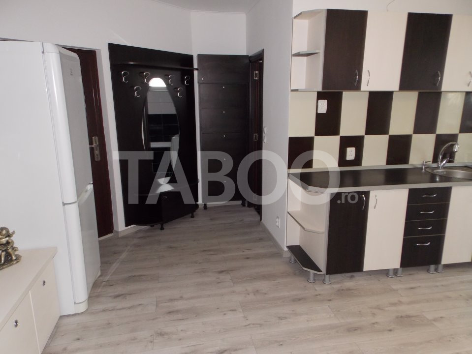 Apartament 3 camere de vanzare in Sibiu Valea Aurie panorama deosebita 9