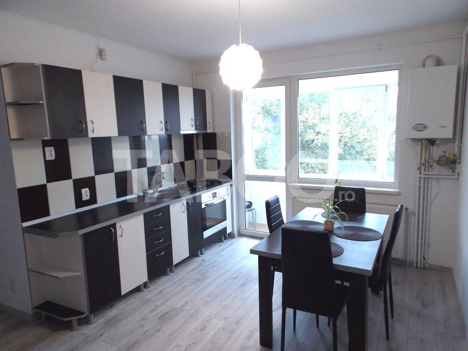 Apartament 3 camere de vanzare in Sibiu Valea Aurie panorama deosebita 10