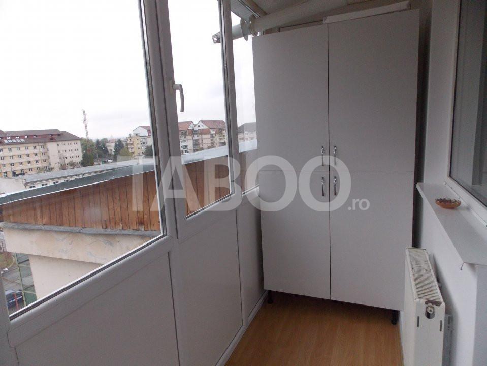 Apartament 3 camere de vanzare in Sibiu Valea Aurie panorama deosebita 14