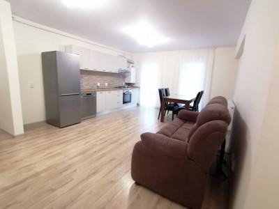 De inchiriat apartament 3 camere City Residence Sibiu