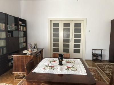 casa individuala 4 camere de vanzare in Sibiu zona Calea Poplacii