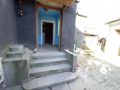Casa individuala 3 camere curte de vanzare zona Turnisor Sibiu