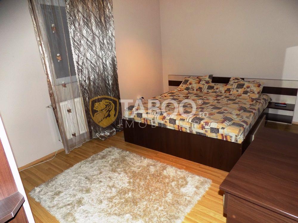 Apartament modern la vila cu 5 camere si 2 bai in Sibiu zona Strand 7