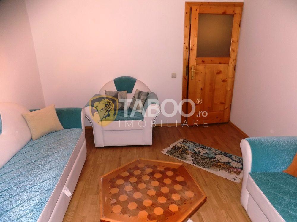 Apartament modern la vila cu 5 camere si 2 bai in Sibiu zona Strand 17