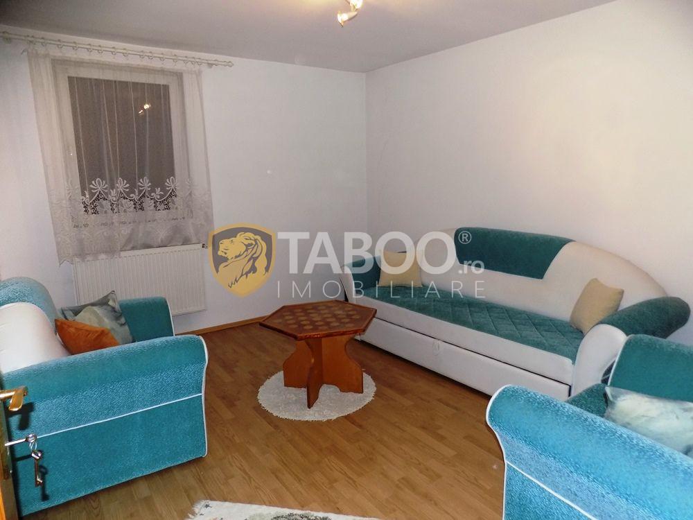 Apartament modern la vila cu 5 camere si 2 bai in Sibiu zona Strand 18