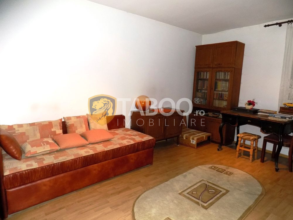 Apartament modern la vila cu 5 camere si 2 bai in Sibiu zona Strand 19