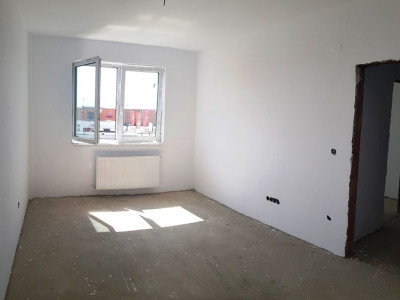 Apartament intabulat decomandat 3 camere 95 mp in Sibiu zona Turnisor