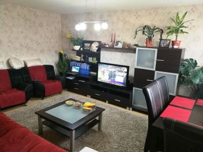 Apartament 4 camere 98 mp utili de vanzare in Sibiu zona Strand I