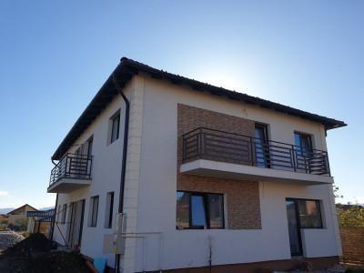 Casa tip duplex de vanzare in Selimbar zona Triajului Comision 0%