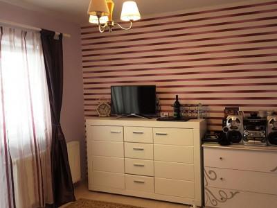 Apartament cu 2 camere decomandate de vanzare in Selimbar
