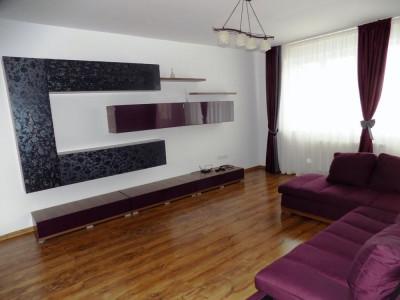 Apartament cu 2 camere decomandate de vanzare in Sibiu zona Siretului