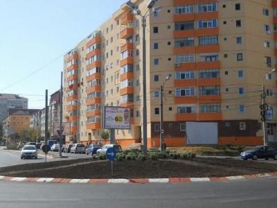 Apartament cu 4 camere si pivnita de vanzare in Sibiu zona Rahovei