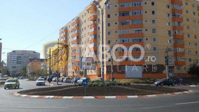 Apartament cu 4 camere si pivnita de vanzare in Sibiu zona Rahovei 1