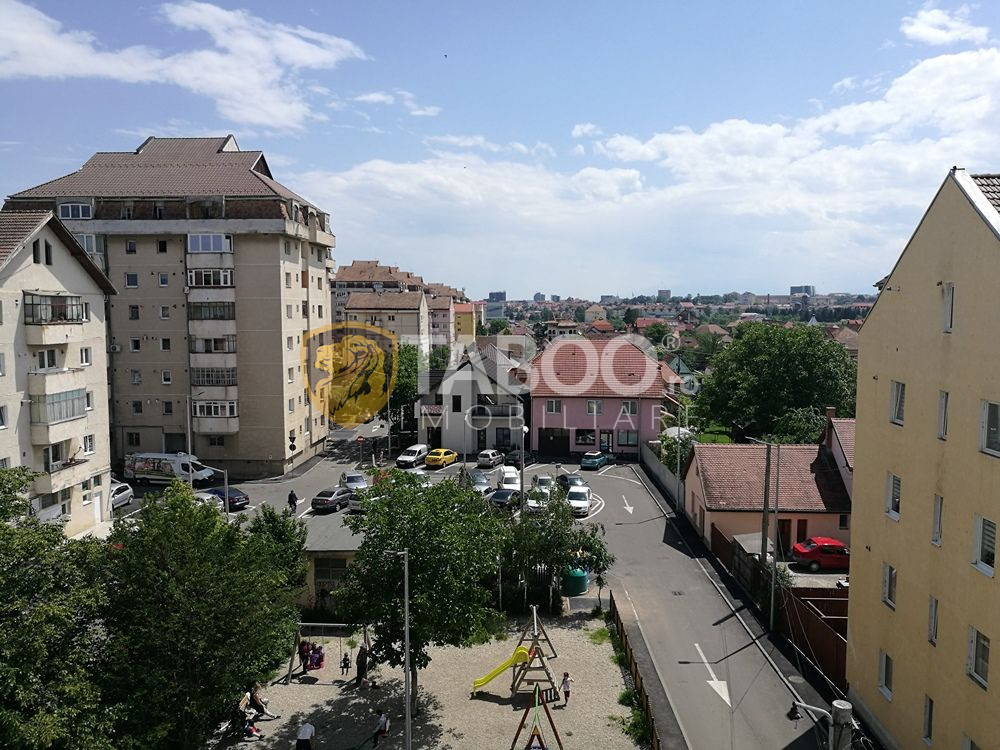 Apartament cu 2 camere de vanzare in Turnisor judetul Sibiu 1