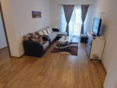 Apartament modern cu 3 camere de vanzare pe Calea Cisnadiei