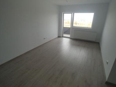 Apartament cu 3 camere si pod de vanzare in Selimbar comision zero