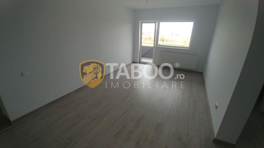 Apartament cu 3 camere si pod de vanzare in Selimbar comision zero 1