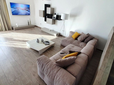Casa individuala 160 mp de vanzare in Sibiu zona Selimbar