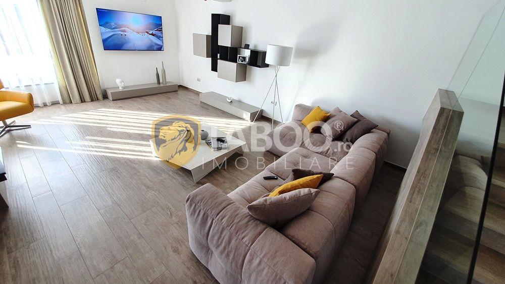 Casa individuala 160 mp de vanzare in Sibiu zona Selimbar 1
