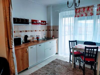 Apartament cu 2 camere de vanzare in Sibiu zona Calea Surii Mici