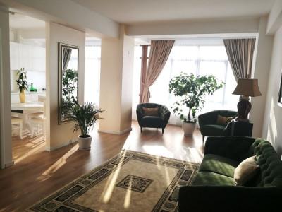 Apartament modern 2 camere 82 mp utili pretabil regim hotelier Sibiu